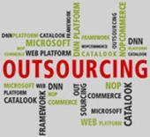 Outsourced Web Development Projects