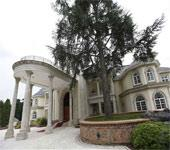 The white elephant £70m mansion nobody wants