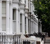 Property rent levels rise amid shortage of homes