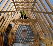 Homebuilder Taylor Wimpey leads London markets