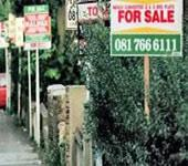 House sales slump by more than 50%