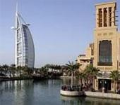The Dubai Government introduces new mortgage laws.