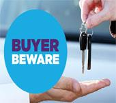 Buyers beware … how to avoid mortgage fraud